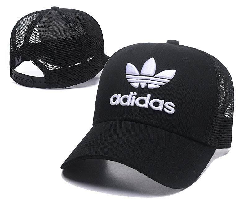8e1308326 Original _Adidas Baseball Cap Adidas_Embroidery Snapback Cap Summer Mesh  Breathable Sports Cap for Men and Women Caps