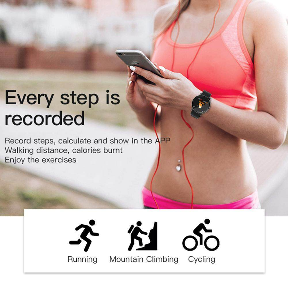 Hastra Smart Watch for Android iOS Phone, Activity Fitness Tracker Watches  Exercise Smartwatch with Sleep Monitor