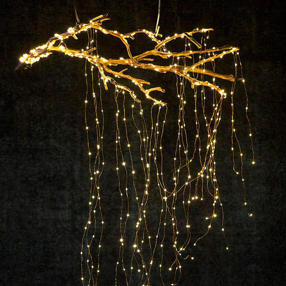 Led Copper Wire Fairy String Lights