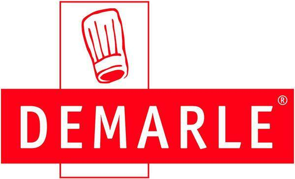 Image result for demarle logo