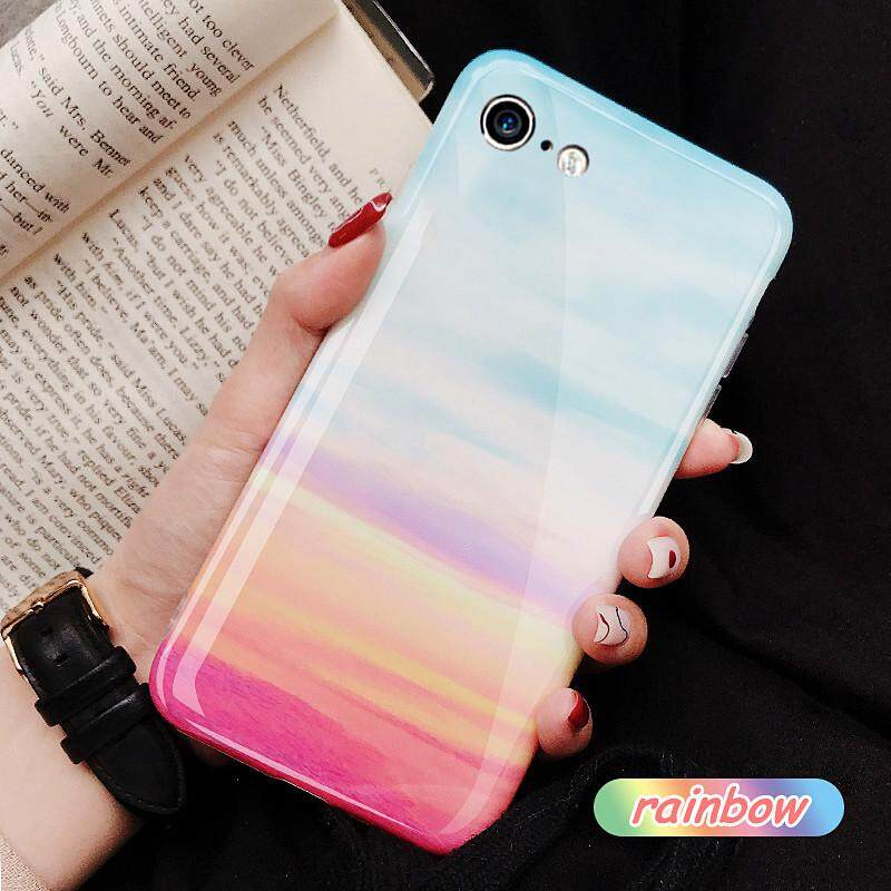 For Marble Phone Case For iphone 7 case phone,iphone 8 case phone  Ultra-thin TPU Case Cover