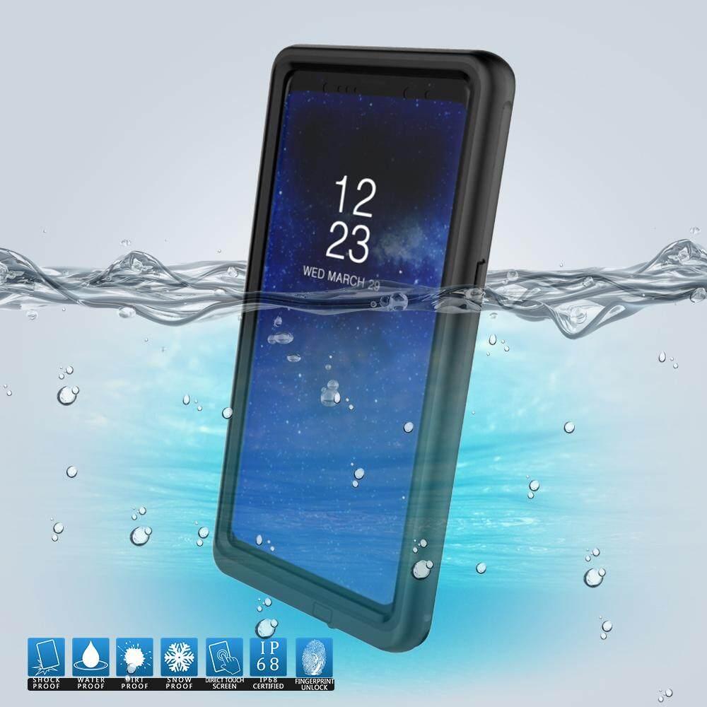 IP68 2M PC Underwater Dirt/Dust/Snow Proof Waterproof Cover for