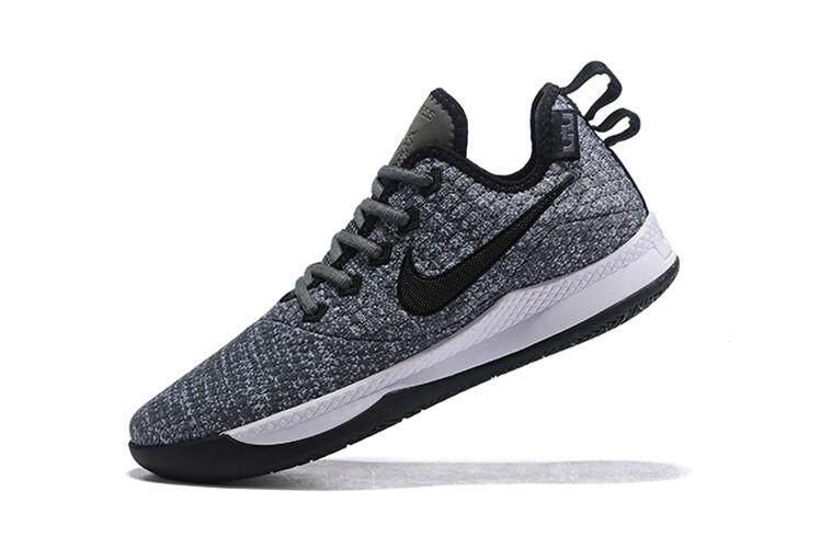 timeless design fb234 9959f Nike Original LeBron James Witness III 3 Low Top Discounted Men s  Basketaball Shoe LBJ EU 40-45 LeBron s in L.A. now, but his heart will  always be in Akron.
