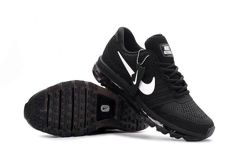 online retailer d050f f6c76 Specifications of NIKE Air MAX 2017 full palm nano Disu technology Sports  Men hot Sneakers Unisex running shoes