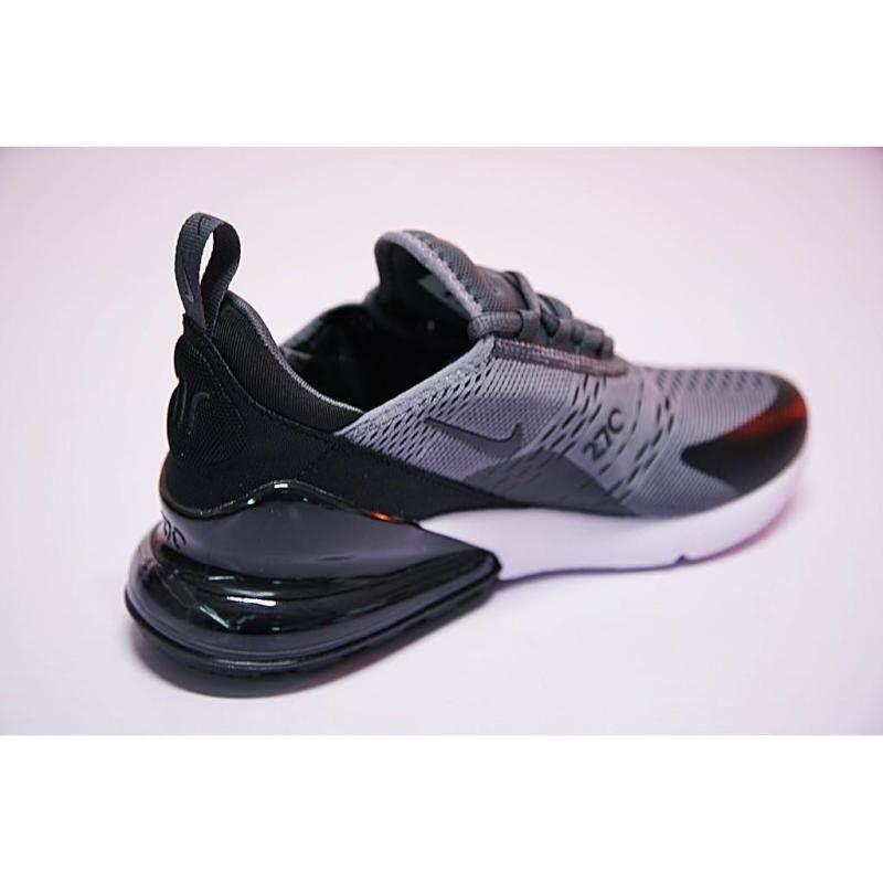 size 40 34931 2259b Fashion Nike Air Max 270 Shoes Men Airmax 27c Flyknit Running Sho Hot