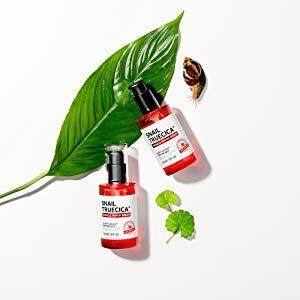 somebymi snail repair serum