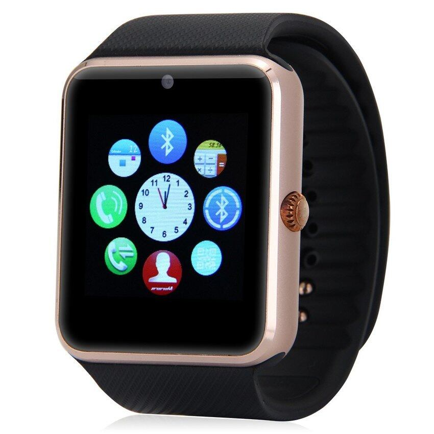 Review 1 54 Inch King Wear Gt08 Smartwatch Phone Mtk6261 Camerabluetoothanti Lost Bluetooth 3 Sound Recorder Health Function Tiongkok