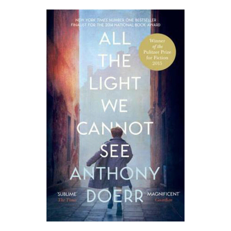 All The Light We Cannot See - Uk Malaysia