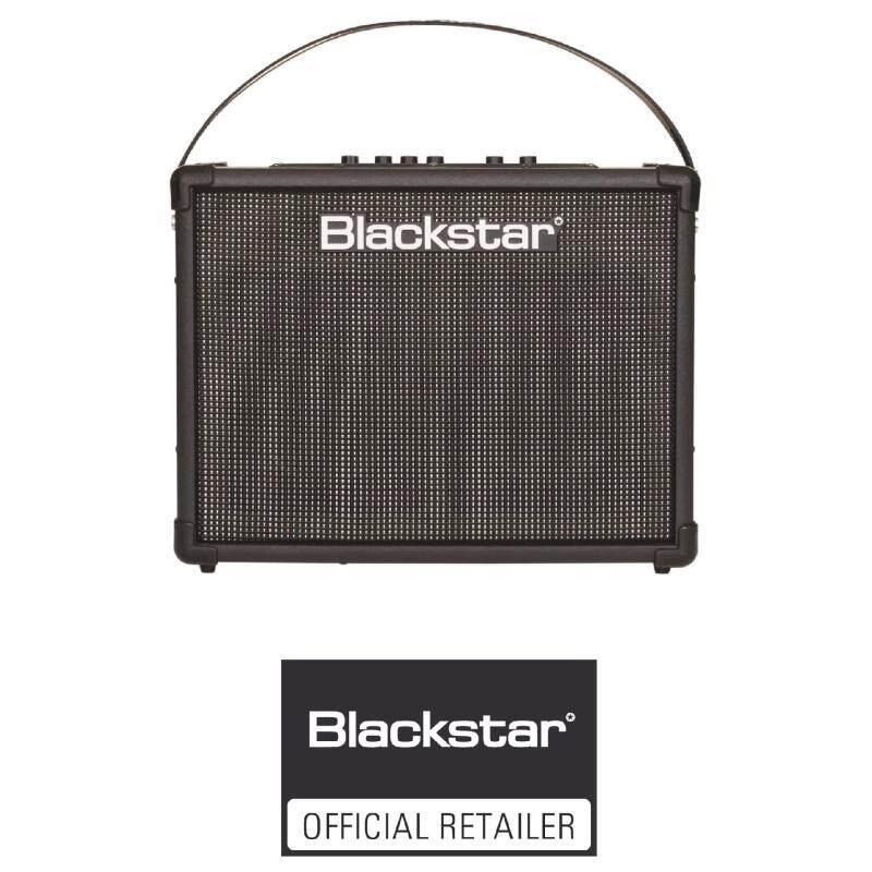 Blackstar ID Core 40 V2 Guitar Amplifier Black (ID:CORE-40 V2) Malaysia