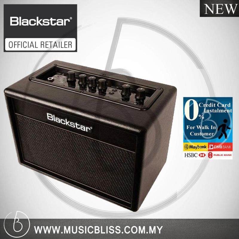Blackstar ID Core BEAM Bluetooth Amplifier Black ( IDCORE-BEAM ) Malaysia