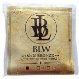 BLW Acoustic Guitar String Set (Yellow)