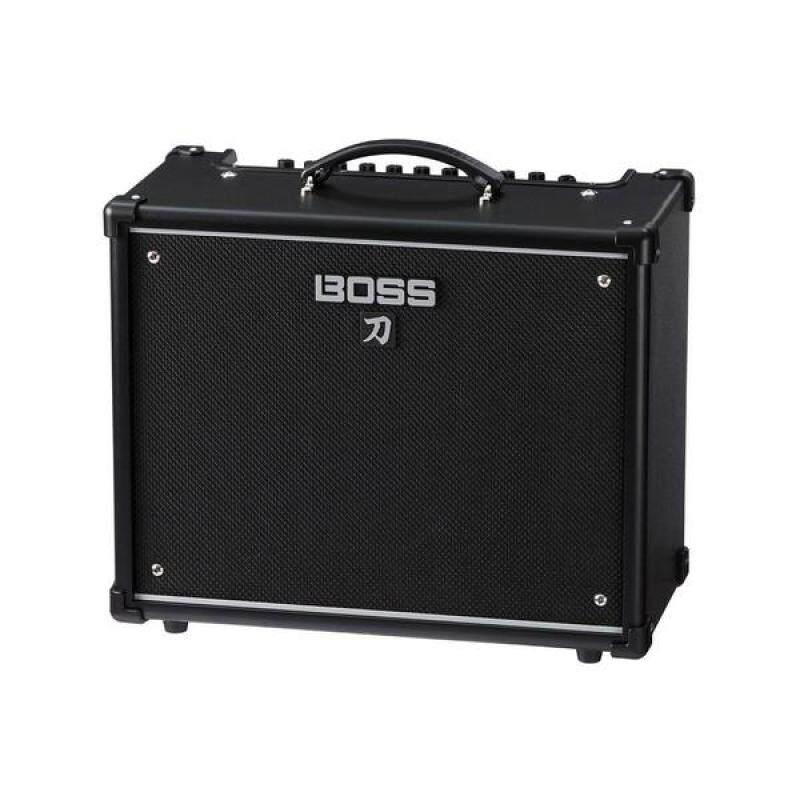 Boss Katana-50 Guitar Amplifier Malaysia