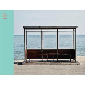 Harga BTS - You Never Walk Alone [LEFT ver.] 1st Press CD + Poster