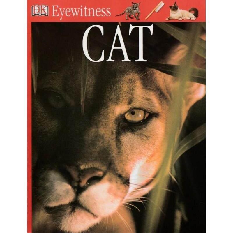 Cat 9781405305471 Malaysia