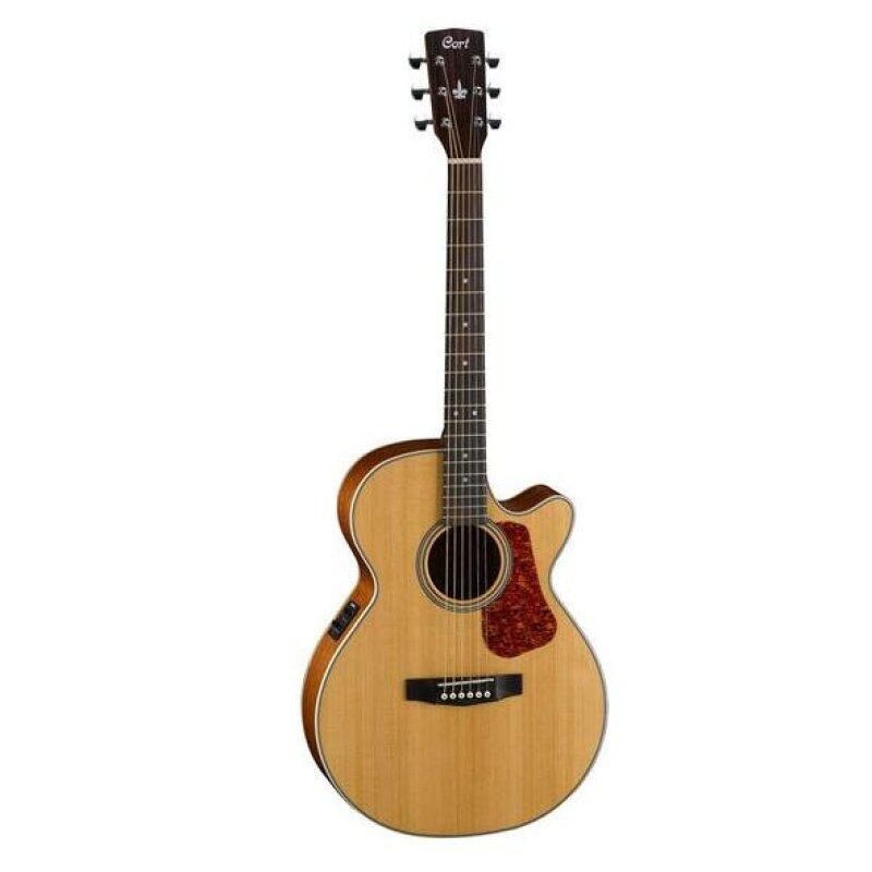 CORT L100 F Small SXF Body With Pickup Acoustic Guitar Malaysia