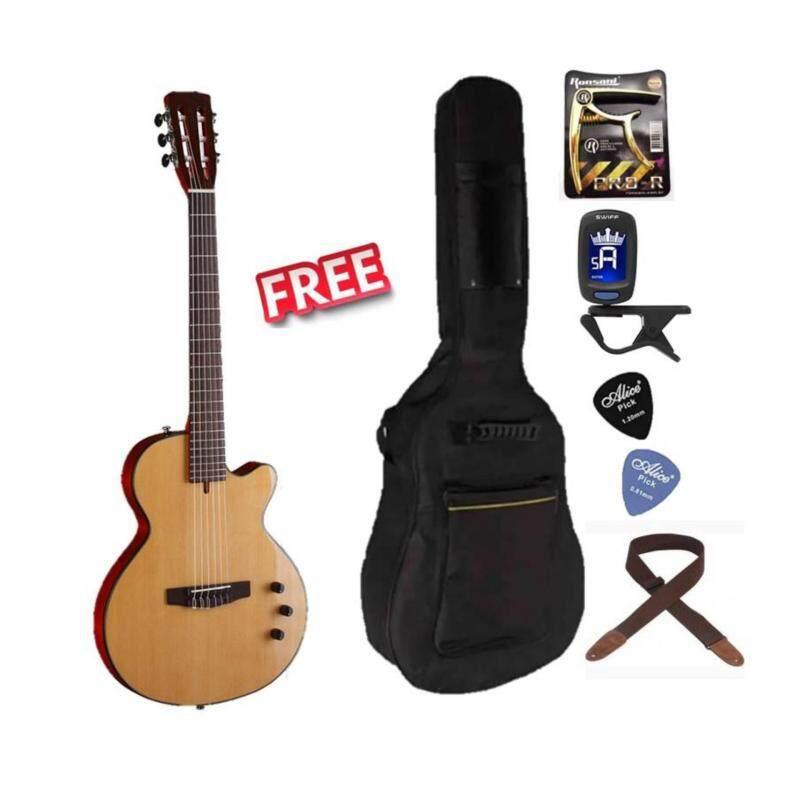 Cort Sunset Nylectric Electric Guitar Malaysia
