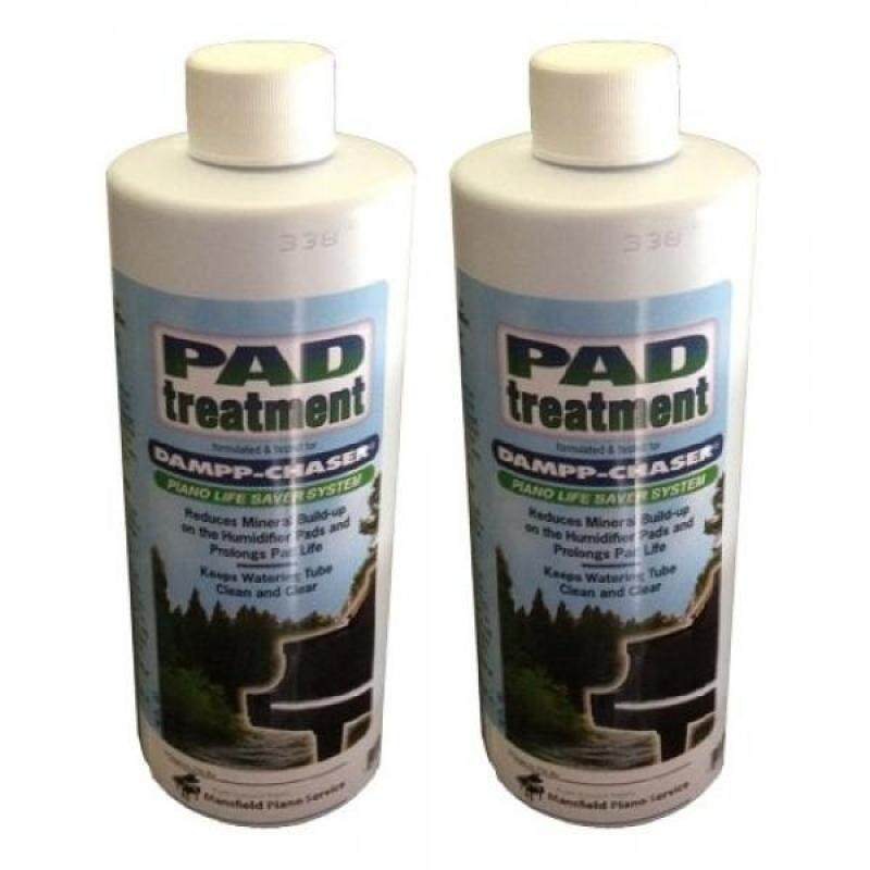 Dampp Chaser Piano Humidifier Pad Treatment 16 oz Bottle Value Pack - 2/pack Malaysia