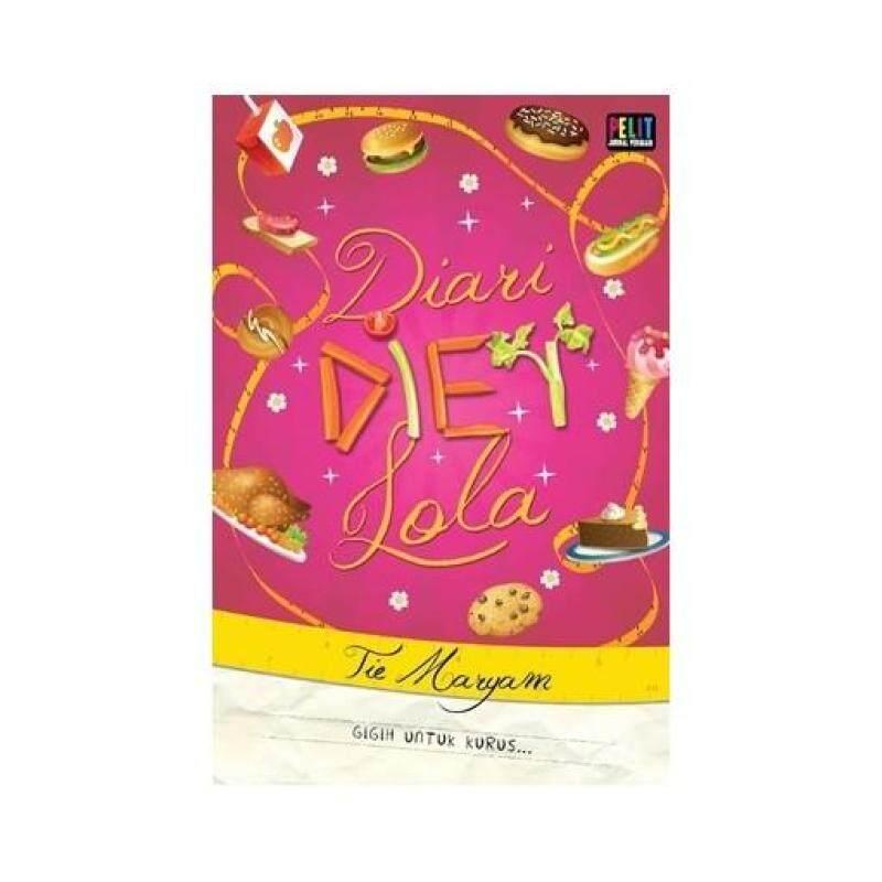 Diari Diet Lola 9789674010225 Malaysia