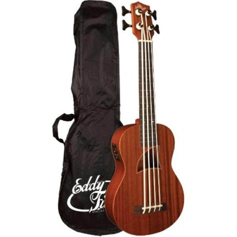 Eddy Finn EF-EBASS Ukulele Bass with Gig Bag Malaysia