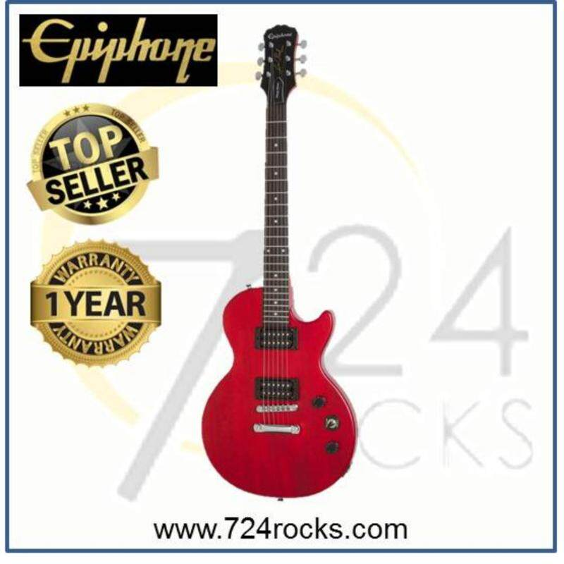 Epiphone Les Paul Special VE Vintage Worn Cherry Electric Guitar Malaysia
