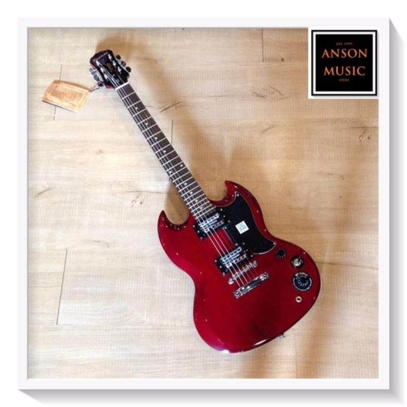 Epiphone SG Special-CH (Cherry) With Killpot Malaysia