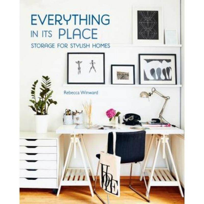 Everything in its Place (HB) 9781849756631 Malaysia