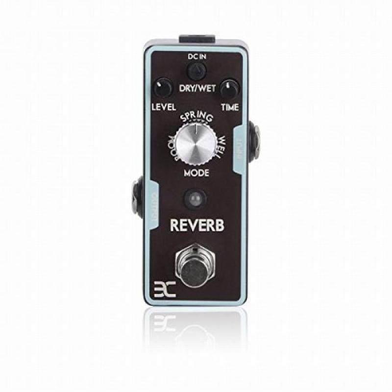 EX Digital Reverb Micro Guitar Effects Pedal Malaysia