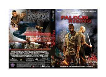 Falcon Rising [Region 2]