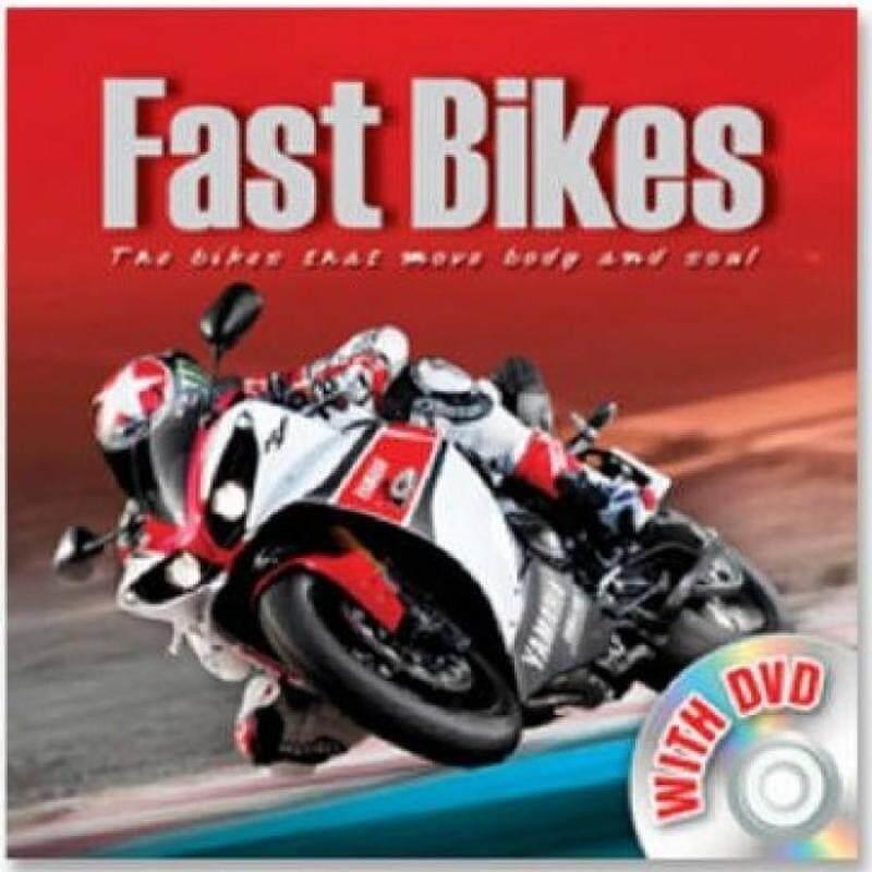 Fast Bikes 9780857804884 Malaysia