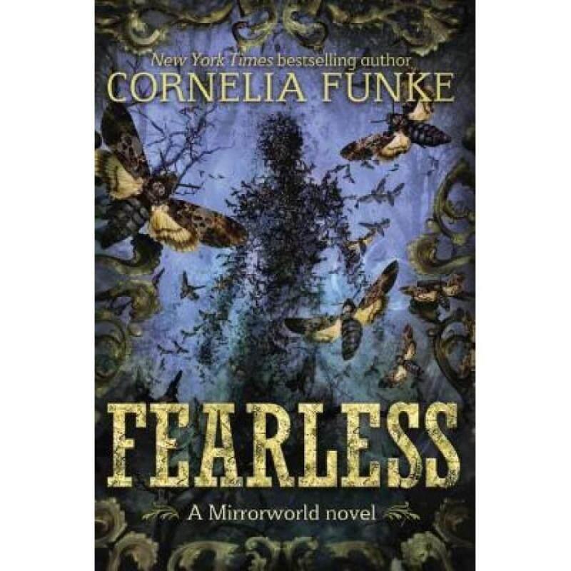 Fearless (A Mirrorworld Novel) 9780316056113 Malaysia