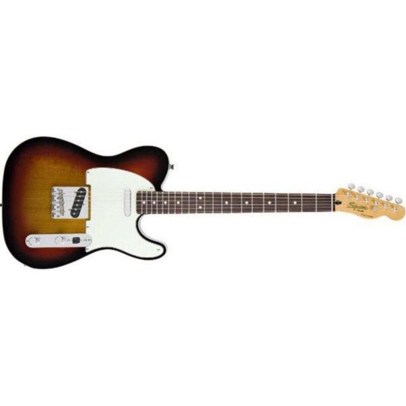 Fender Squier California Series Telecaster Malaysia