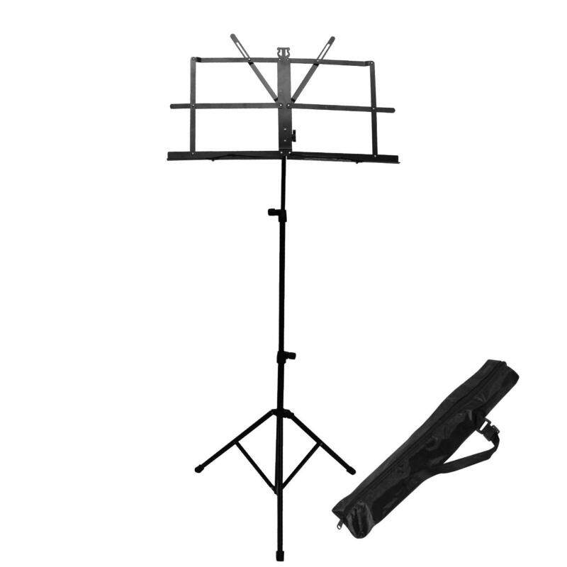 Folding Sheet music Stand With carrying bag Malaysia