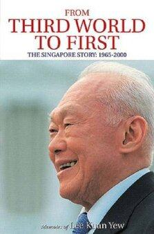 From Third World to First: Memoirs of Lee Kuan Yew Vol. 2 (eBook)