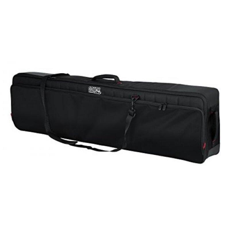 Gator Cases Pro Go G-PG-76SLIM Ultimate Gig Bag for Slim 76-Note Keyboards Malaysia