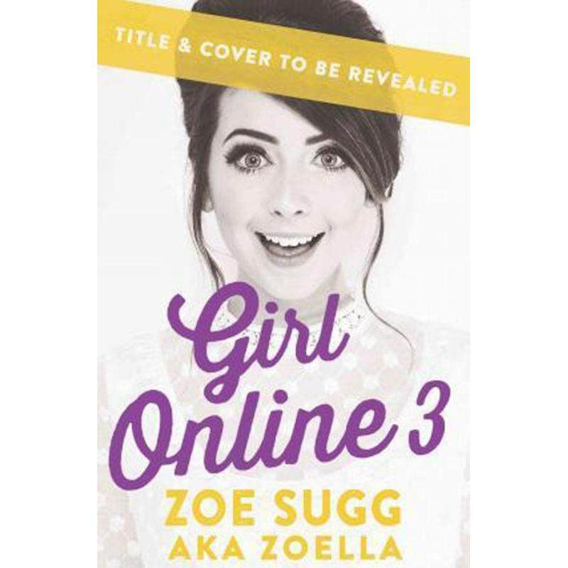 Girl Online: Going Solo : The Third Novel by Zoella Malaysia