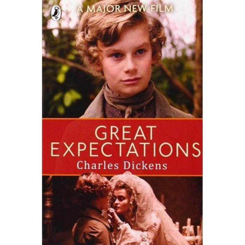Great Expectations 9780141346892 Malaysia