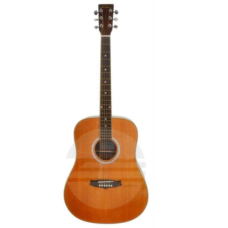 HELICON Acoustic Guitar HW28CLN Malaysia