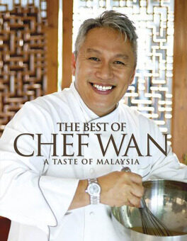 Harga The Best of Chef Wan (eBook)