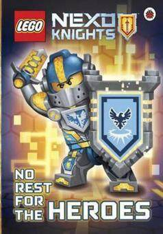 Harga LEGO Nexo Knights: No Rest for the Heroes
