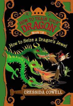 Harga How to Seize a Dragon's Jewel (How to Train Your Dragon)