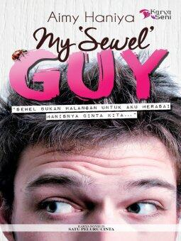Harga My Sewel Guy (eBook)
