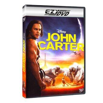 Harga John Carter (Ezy (DVD) Version)