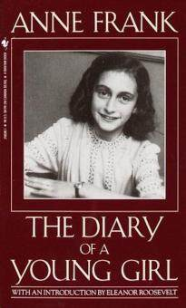 Harga Anne Frank: The Diary of a Young Girl