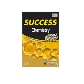 Harga Success SPM Chemistry
