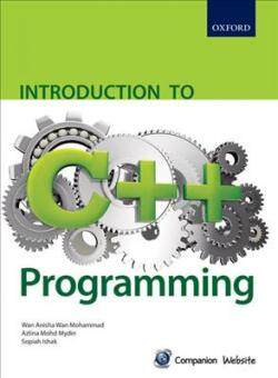 Harga Introduction To C++ Programming