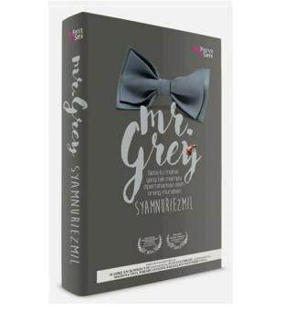 Harga MR GREY