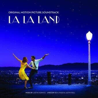 Harga Soundtrack : La La Land