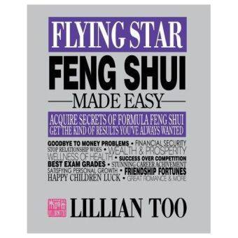 Harga Flying Star Feng Shui Made Eas
