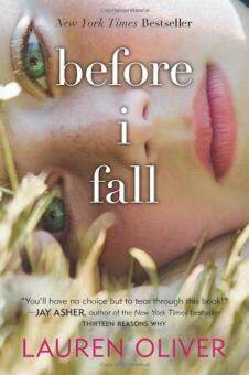 Harga Before I Fall
