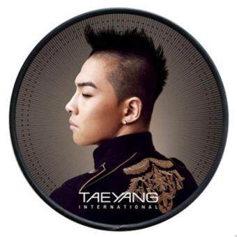 Harga Taeyang (BigBang) - Solar [CD+DVD International Release Album]